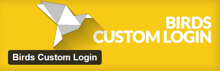 birds-custom-login
