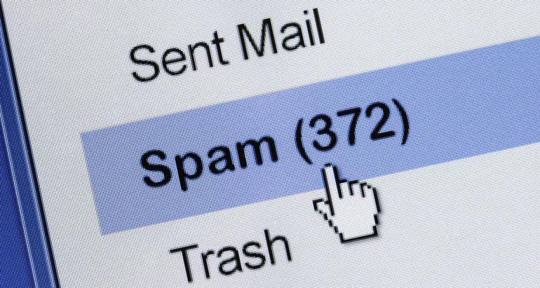 Plugin para evitar el spam